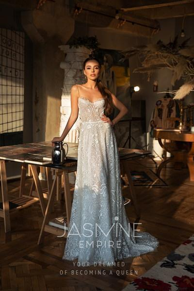 Wedding Dress Jasmine Empire Adelaida