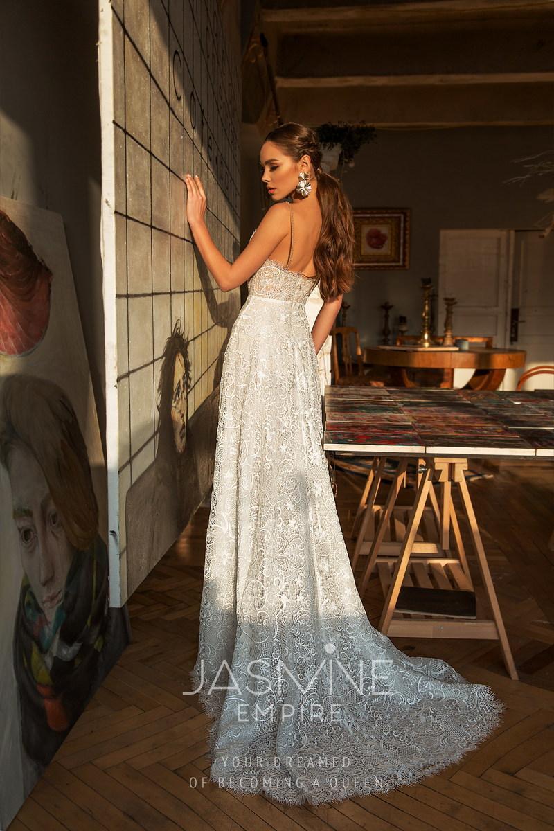 Свадебное платье Jasmine Empire Adelaida