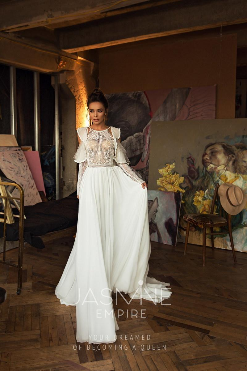 Abito da sposa Jasmine Empire Avi