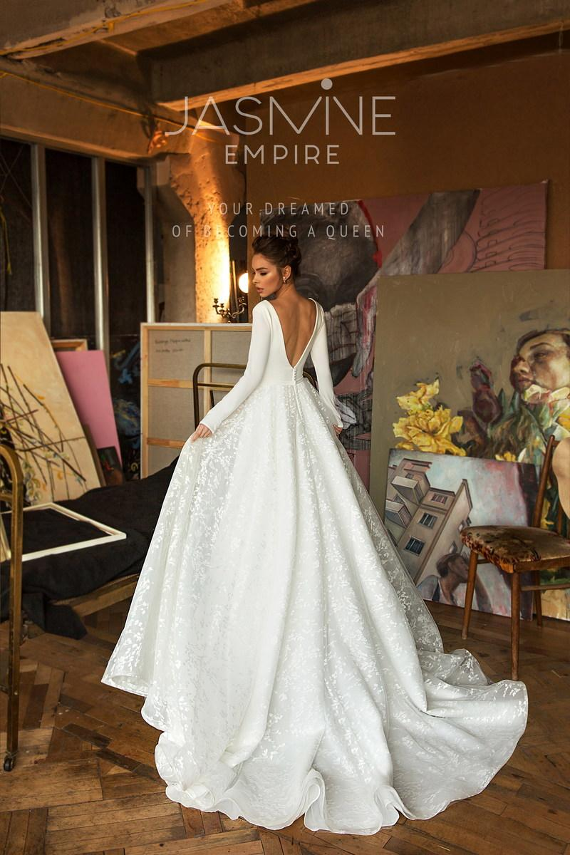 Wedding Dress Jasmine Empire Bonny