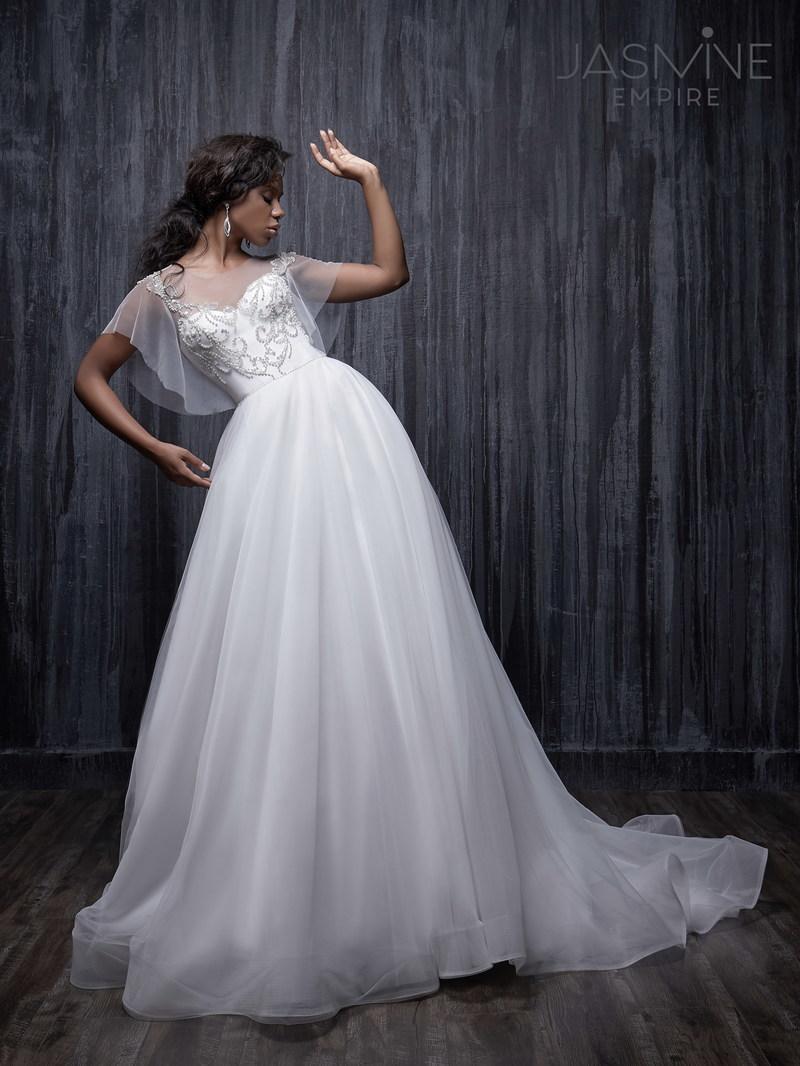 Свадебное платье Jasmine Empire Eshli