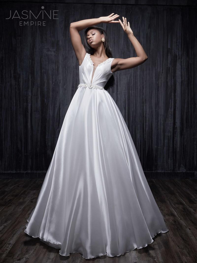 Свадебное платье Jasmine Empire Inna