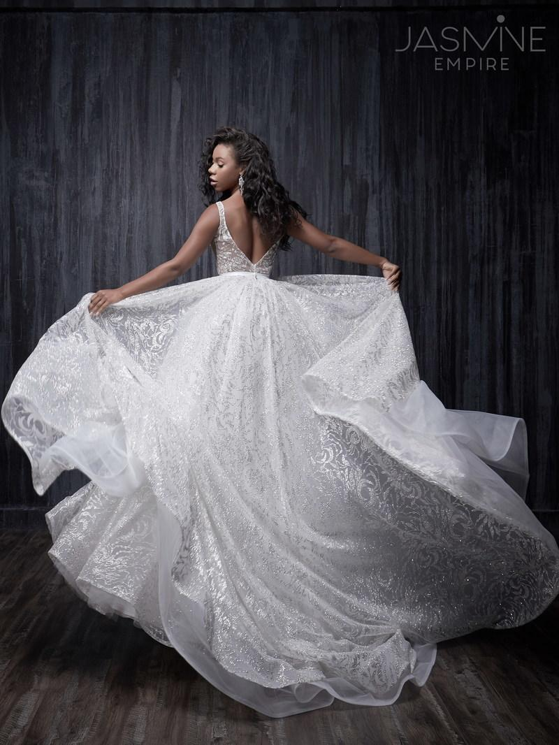 Свадебное платье Jasmine Empire Jaklin