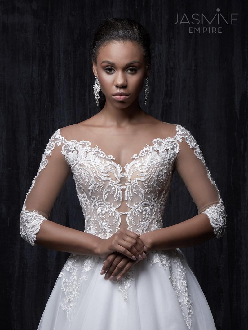 Свадебное платье Jasmine Empire Kristina