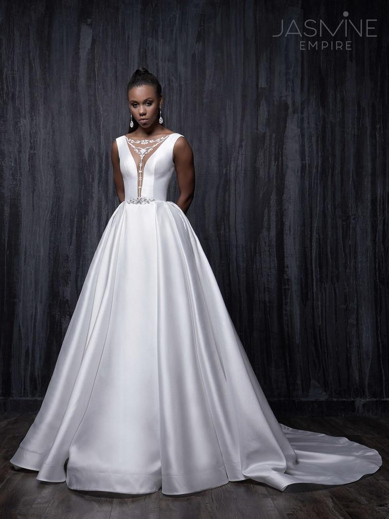 Свадебное платье Jasmine Empire Mika