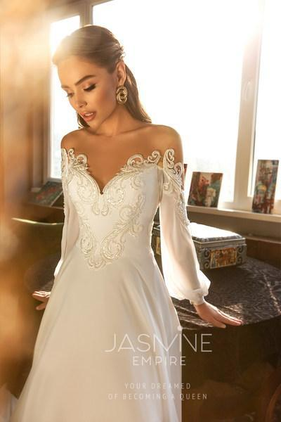 Wedding Dress Jasmine Empire Milred