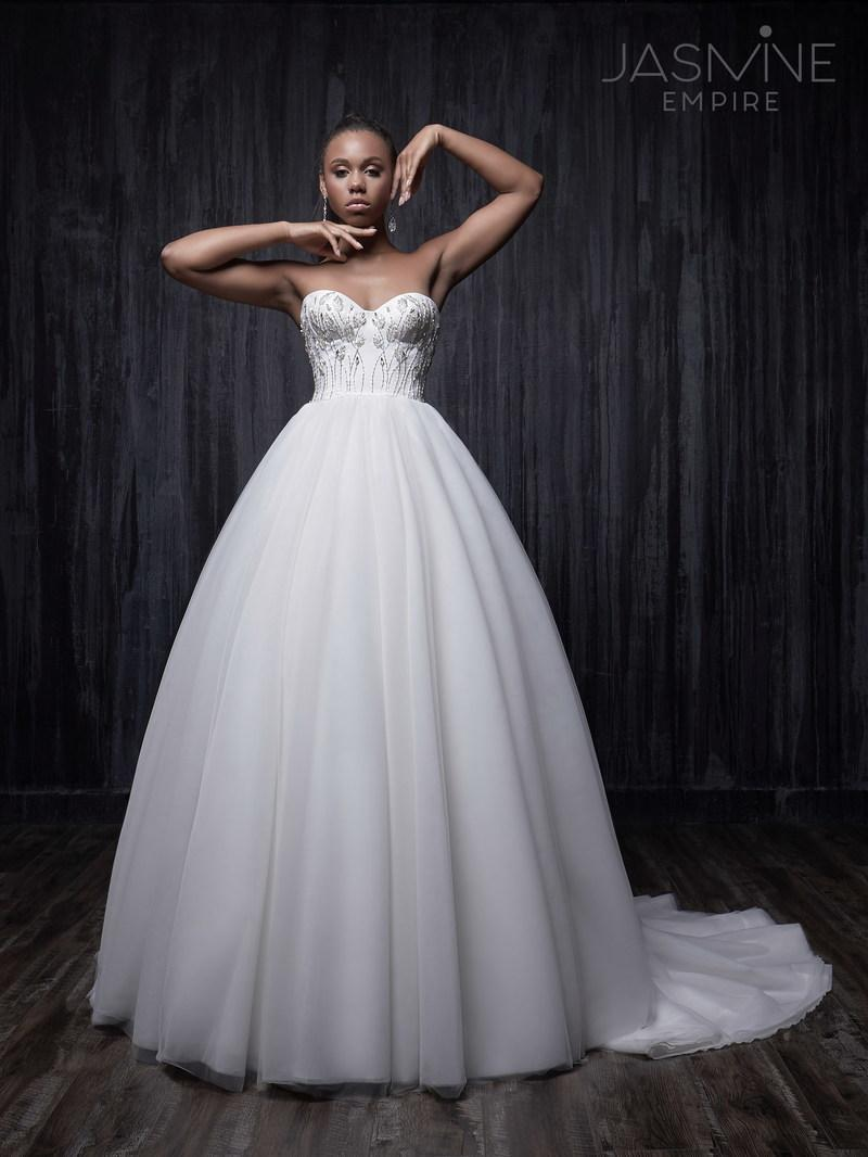 Свадебное платье Jasmine Empire Odri
