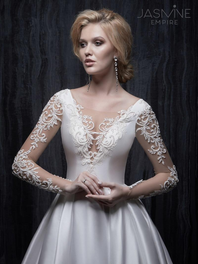 Свадебное платье Jasmine Empire Pabla