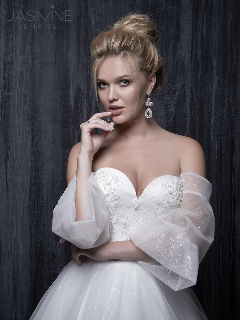 Свадебное платье Jasmine Empire Rene