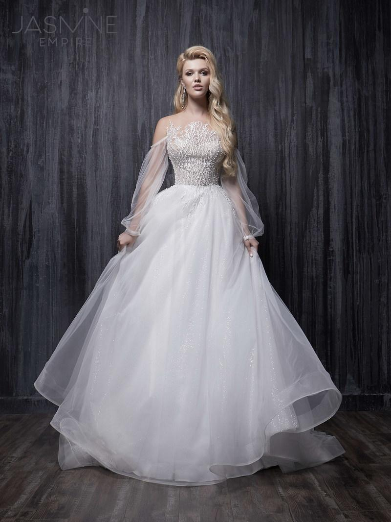 Свадебное платье Jasmine Empire Robin
