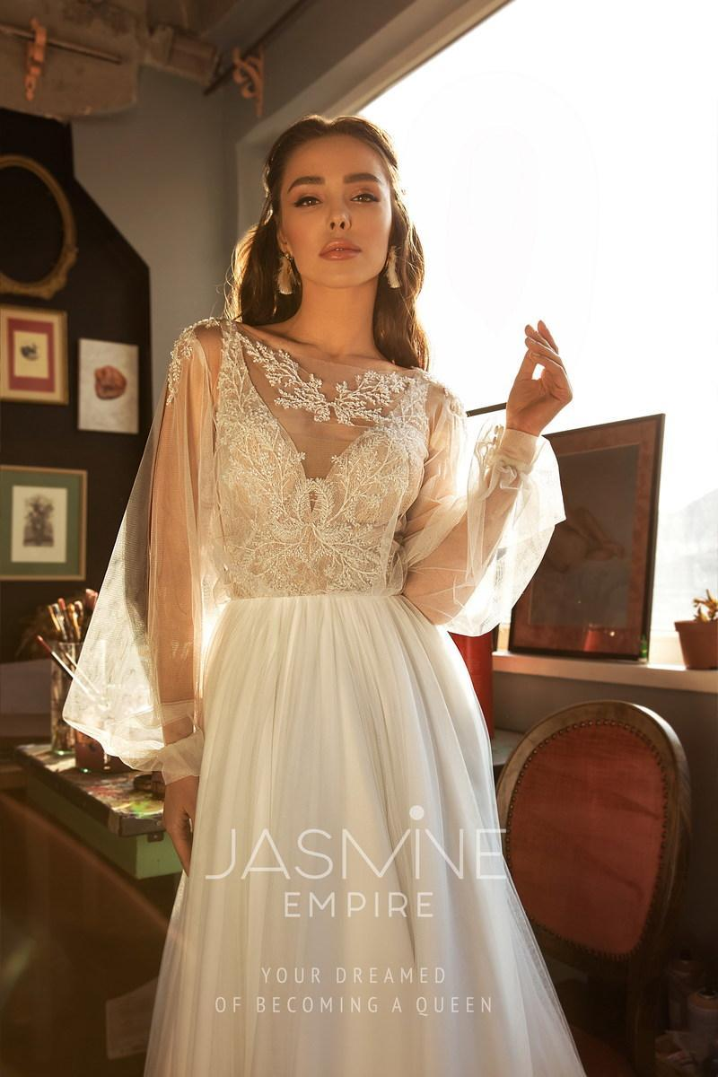 Wedding Dress Jasmine Empire Roma
