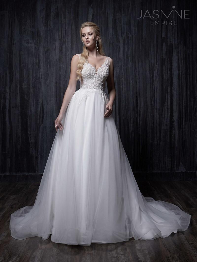 Свадебное платье Jasmine Empire Rozali