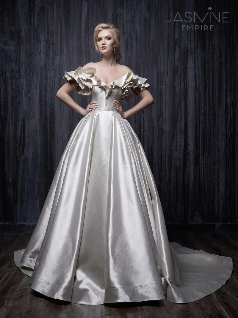Свадебное платье Jasmine Empire Susan