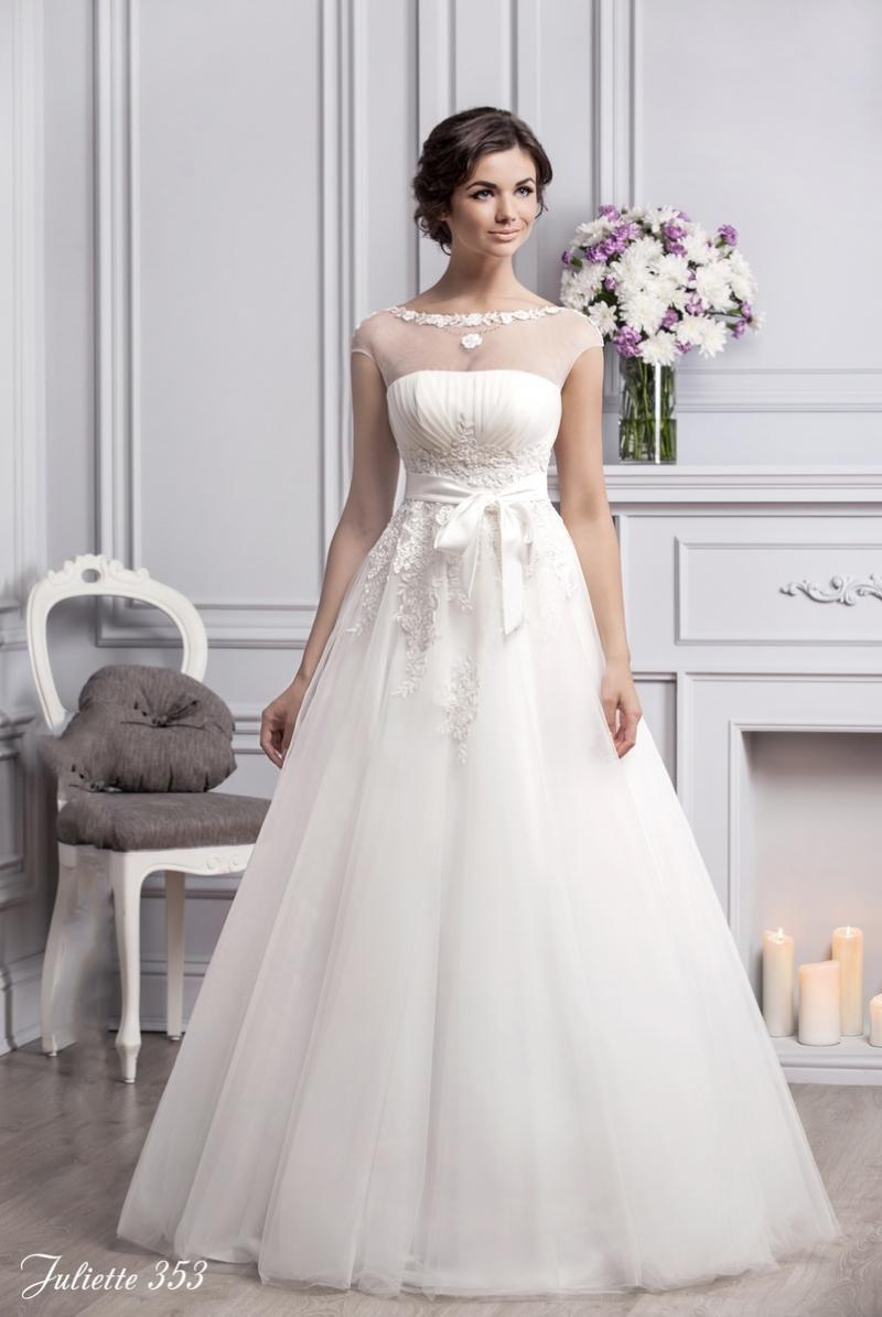 Wedding Dress Viva Deluxe Juliette
