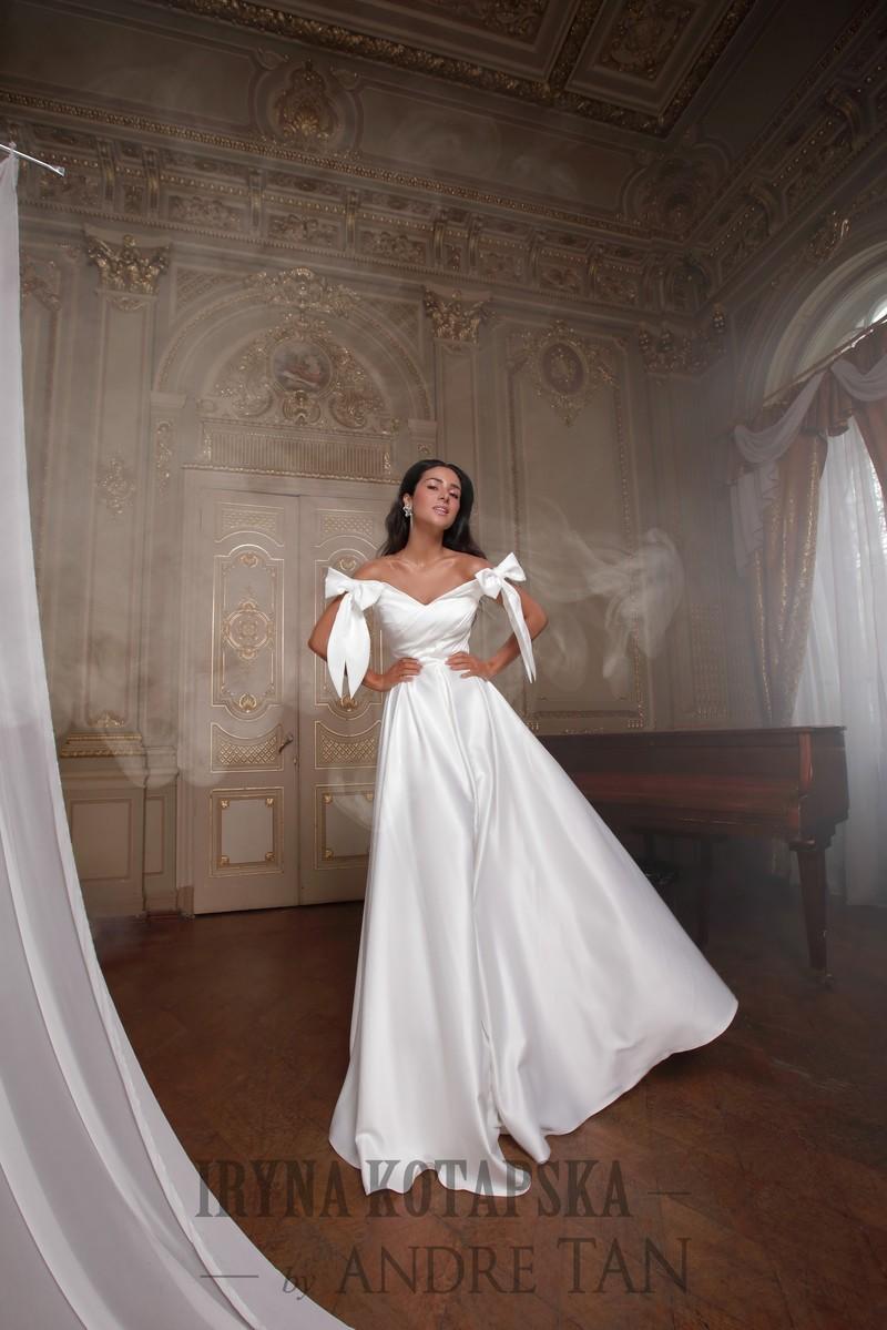 Свадебное платье Iryna Kotapska KT2037