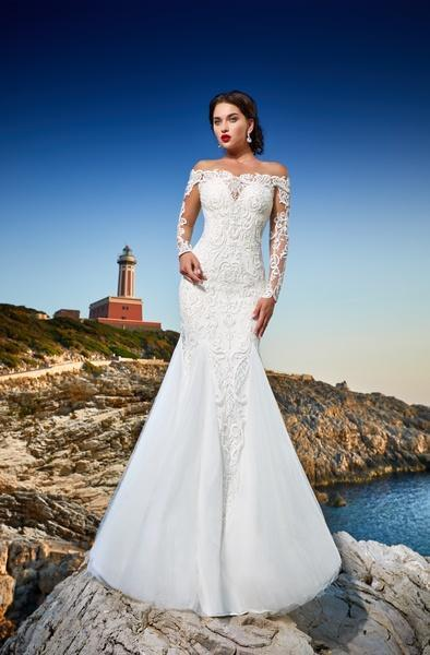 Свадебное платье Katy Corso Addison