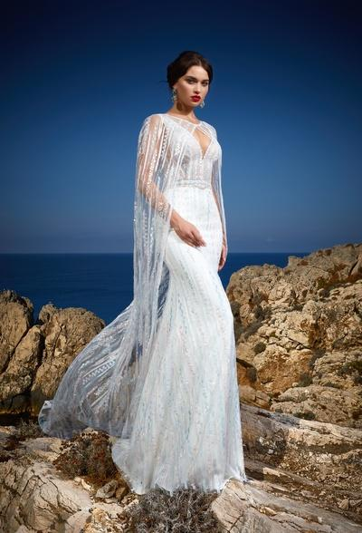 Свадебное платье Katy Corso Amina