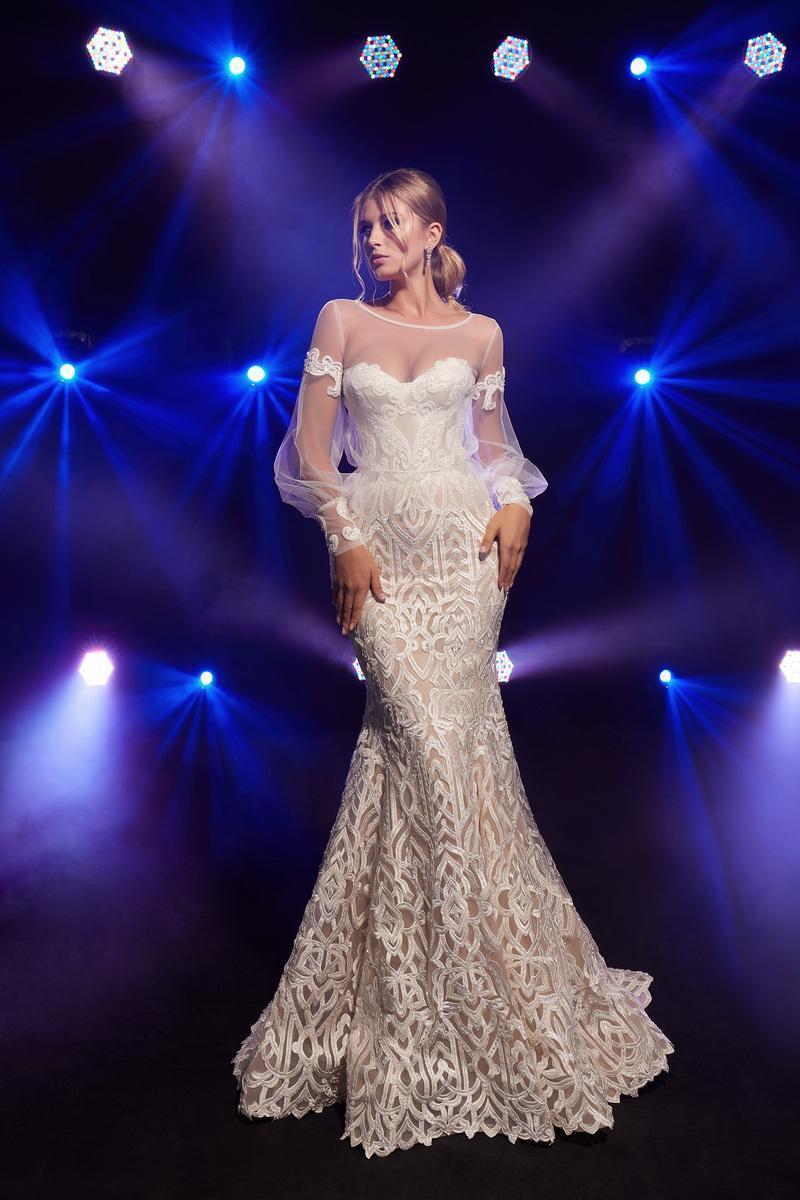 Свадебное платье Katy Corso Babbi