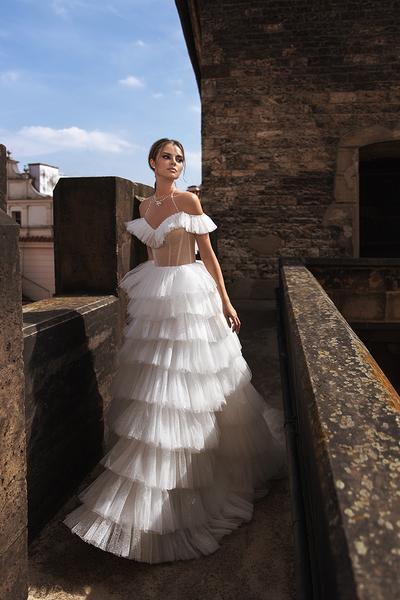Brautkleid Katy Corso Bianka