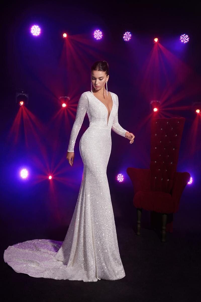 Свадебное платье Katy Corso Brenda
