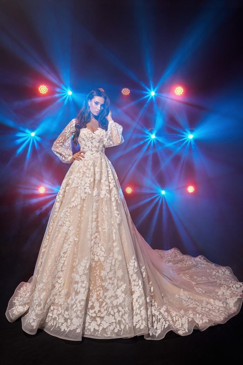 Свадебное платье Katy Corso Bridget
