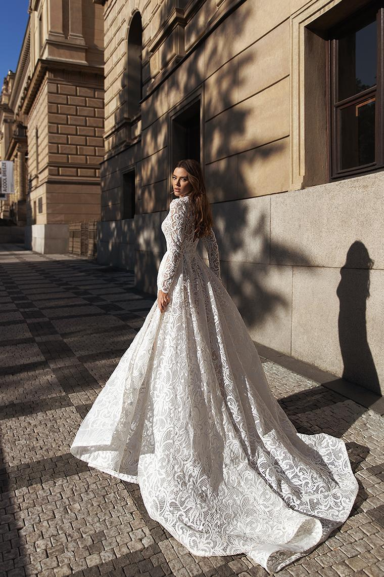 Wedding Dress Katy Corso CaSandra