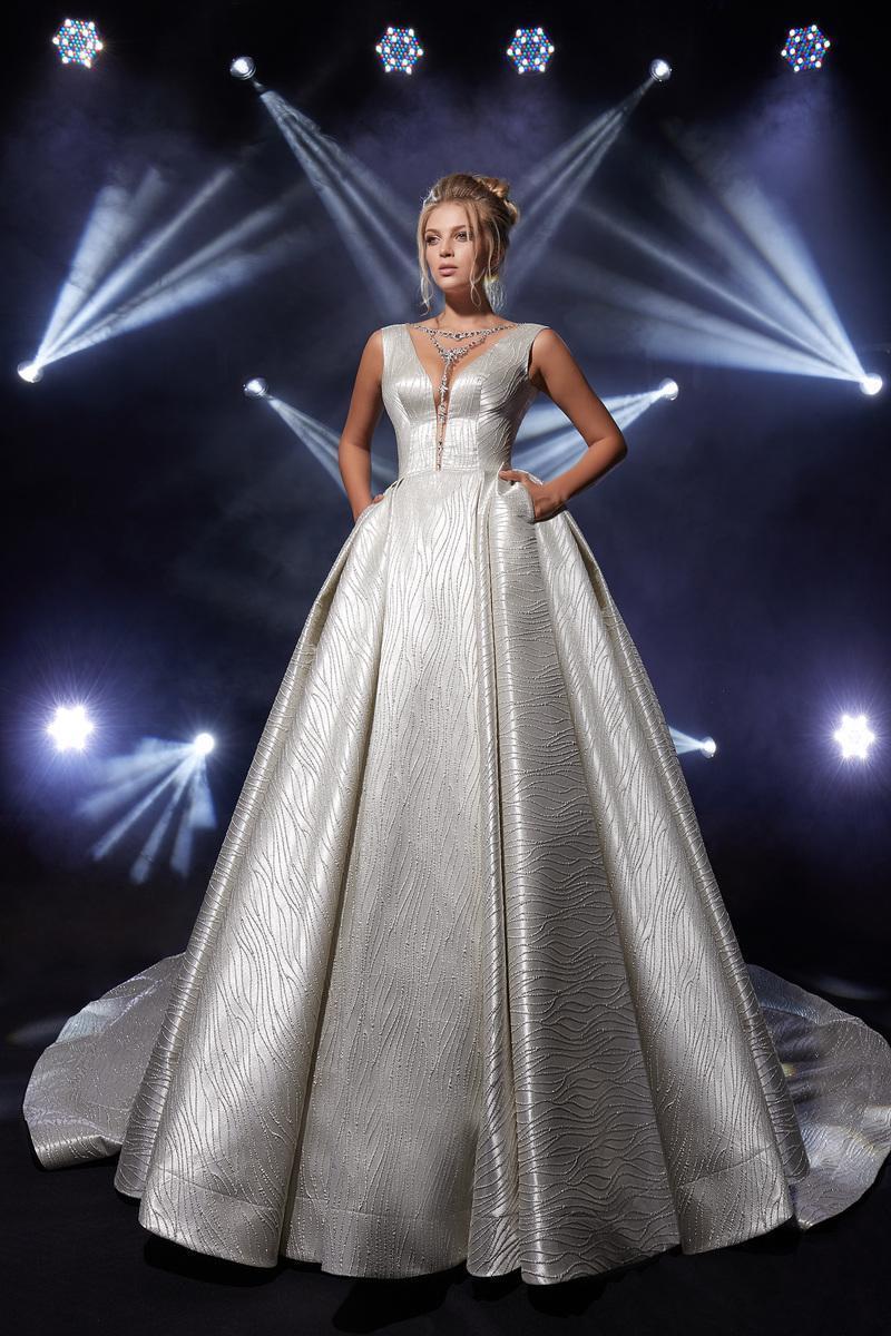 Свадебное платье Katy Corso Chloye