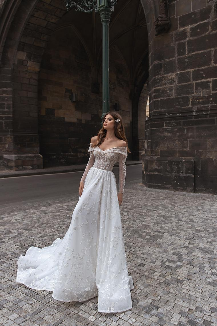 Wedding Dress Katy Corso Debora