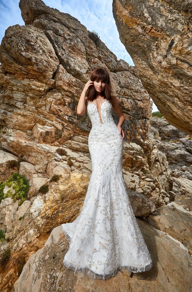 Свадебное платье Katy Corso Diana