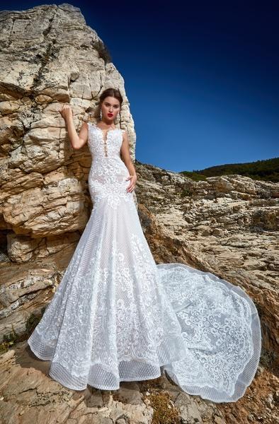 Свадебное платье Katy Corso Diva