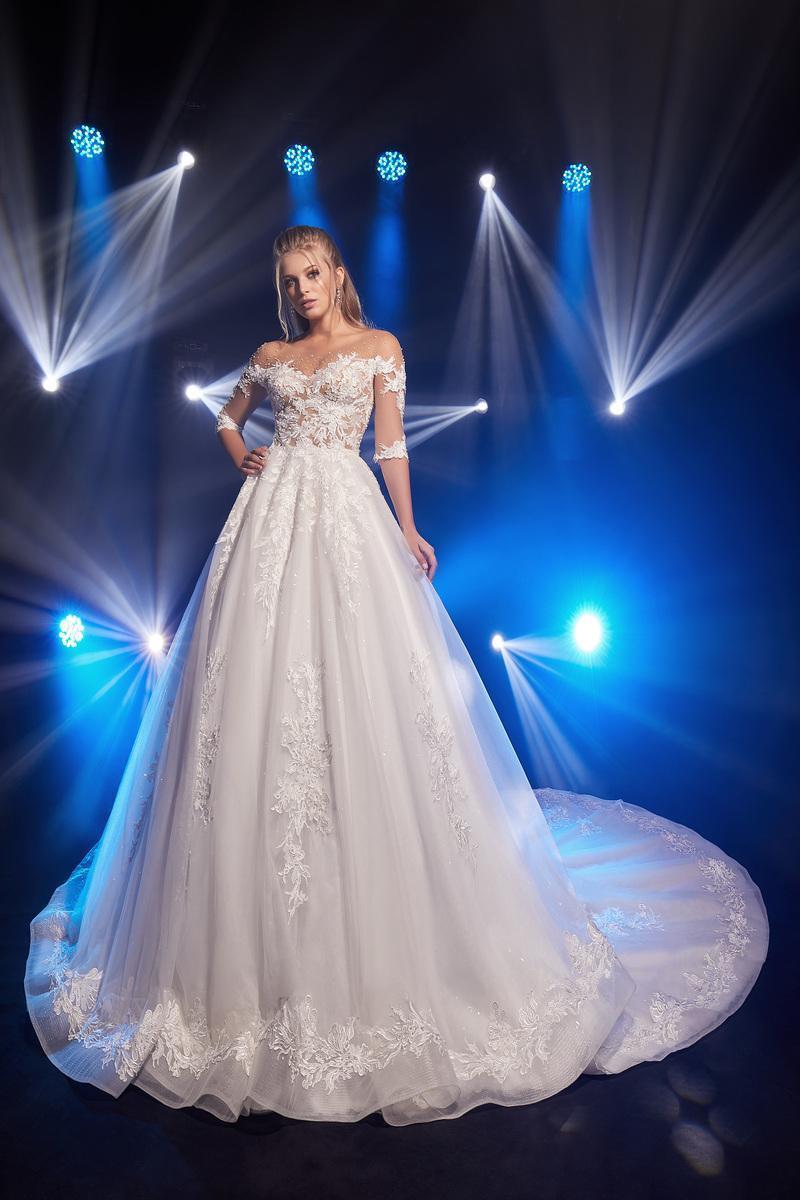 Свадебное платье Katy Corso Donna