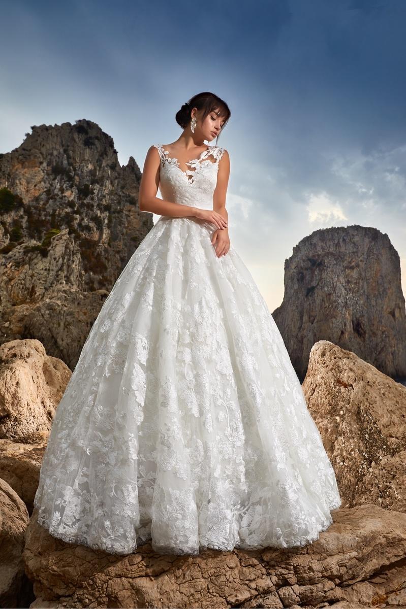 Свадебное платье Katy Corso Eleonor