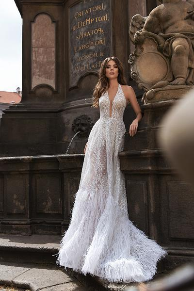 Brautkleid Katy Corso Esmeralda