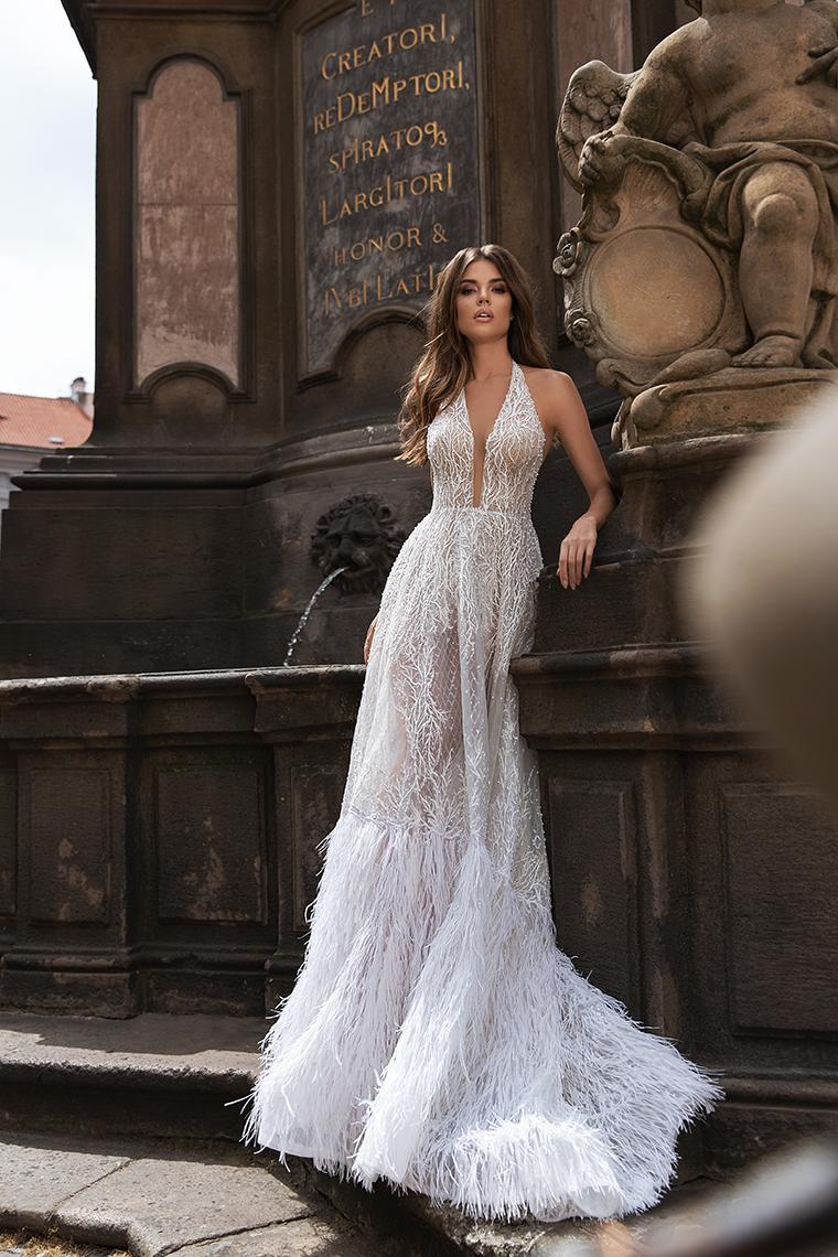 Wedding Dress Katy Corso Esmeralda