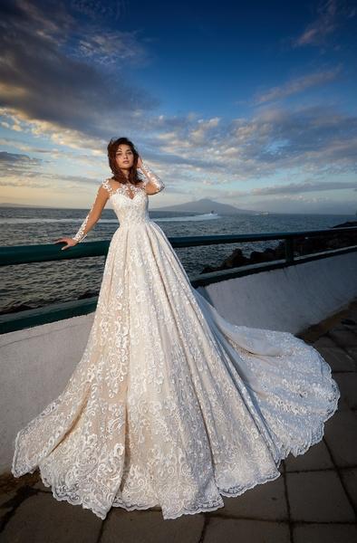 Свадебное платье Katy Corso Estelle