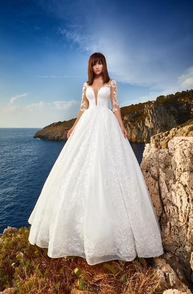 Свадебное платье Katy Corso Evan