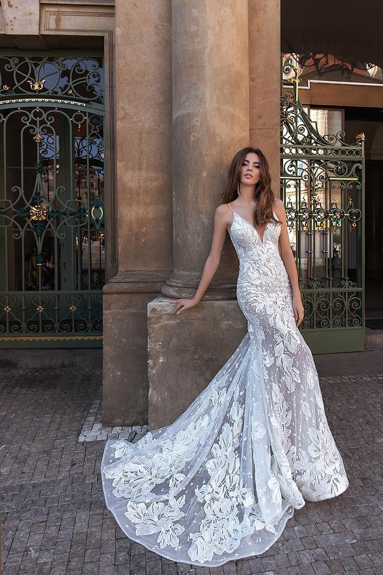 Wedding Dress Katy Corso Franceska