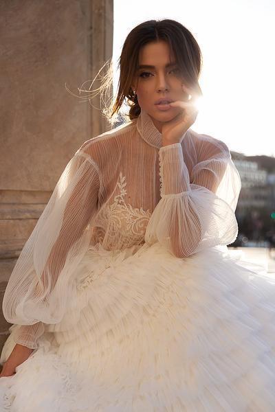 Brautkleid Katy Corso Gracia