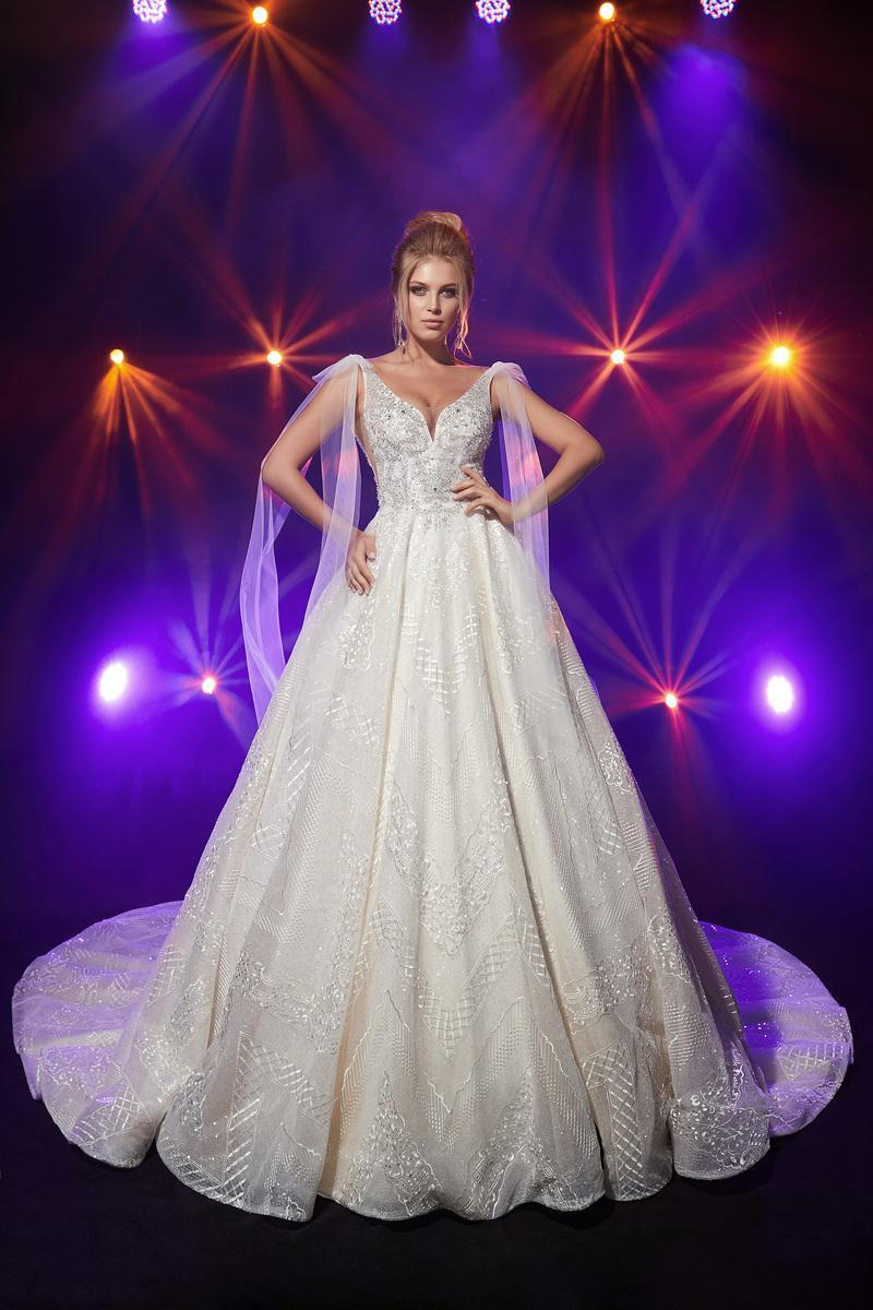 Свадебное платье Katy Corso Grais