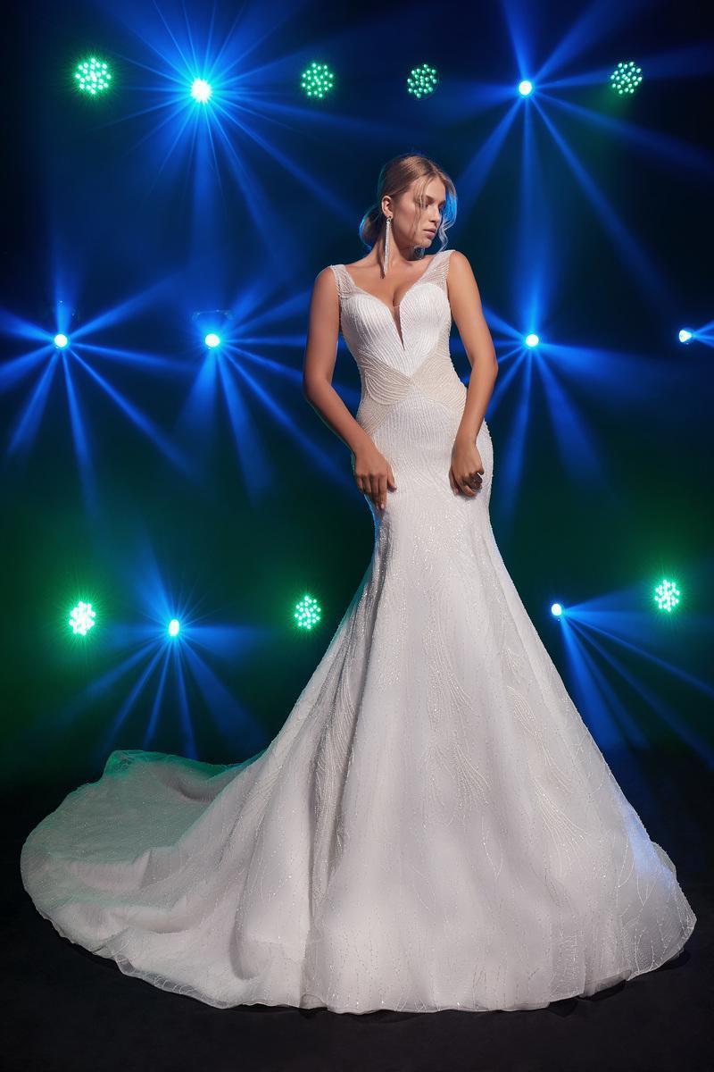 Свадебное платье Katy Corso Hanna