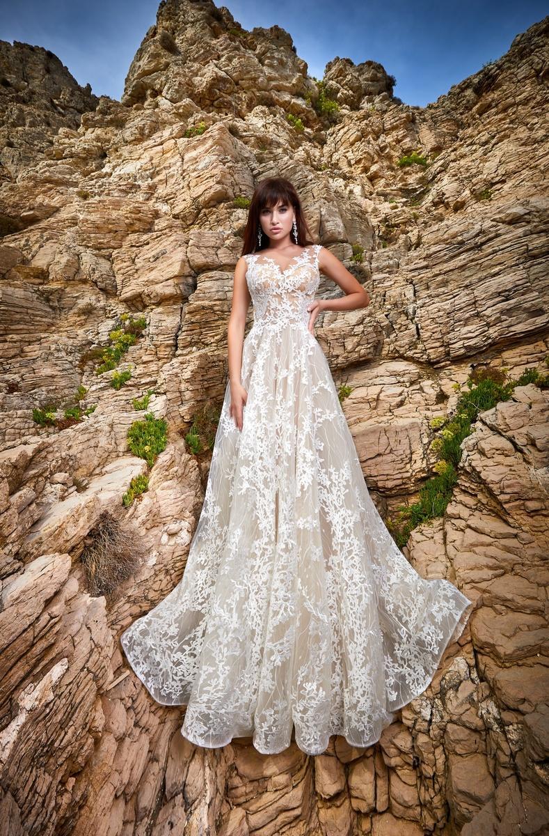 Свадебное платье Katy Corso Helena