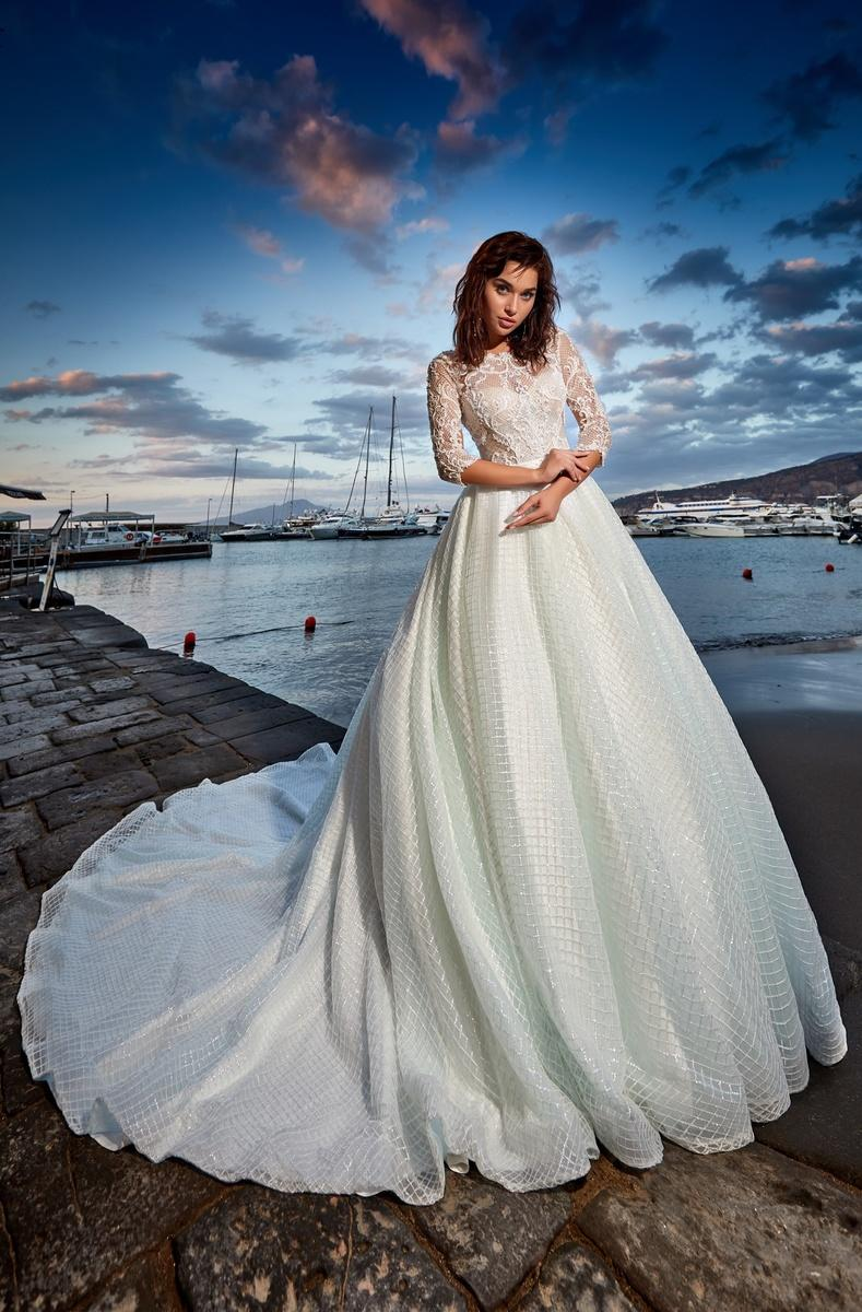 Свадебное платье Katy Corso Irma