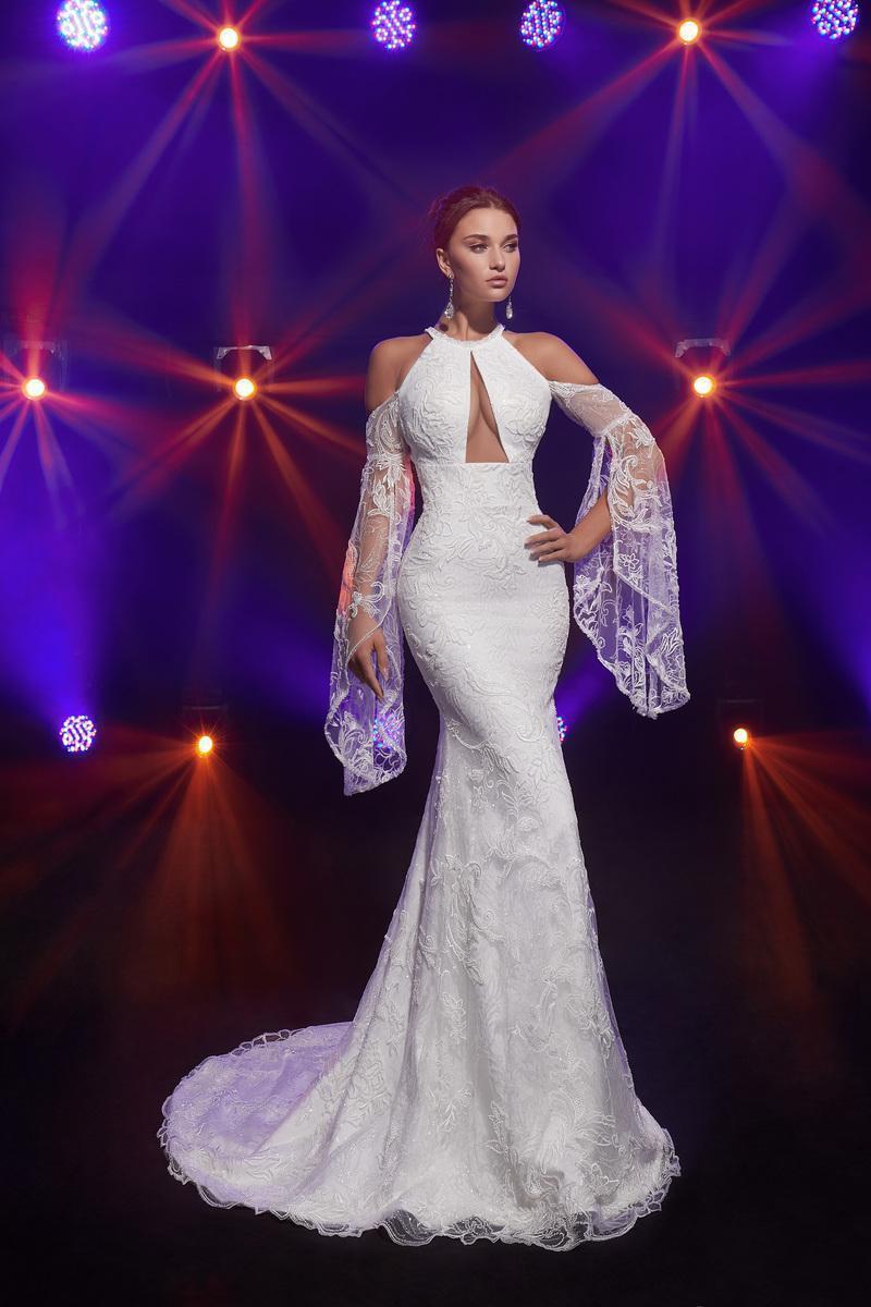 Свадебное платье Katy Corso Jaine