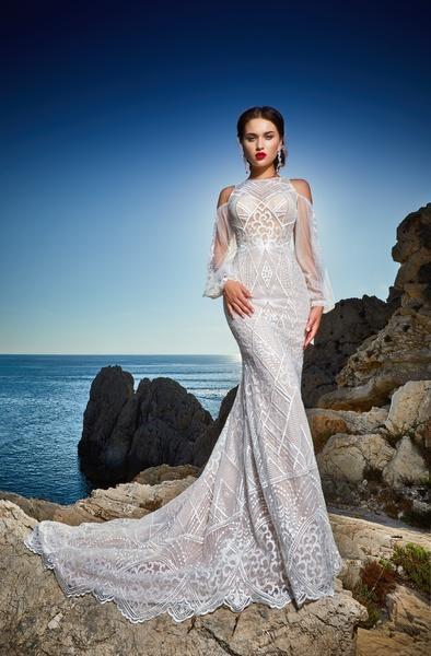 Свадебное платье Katy Corso Janessa