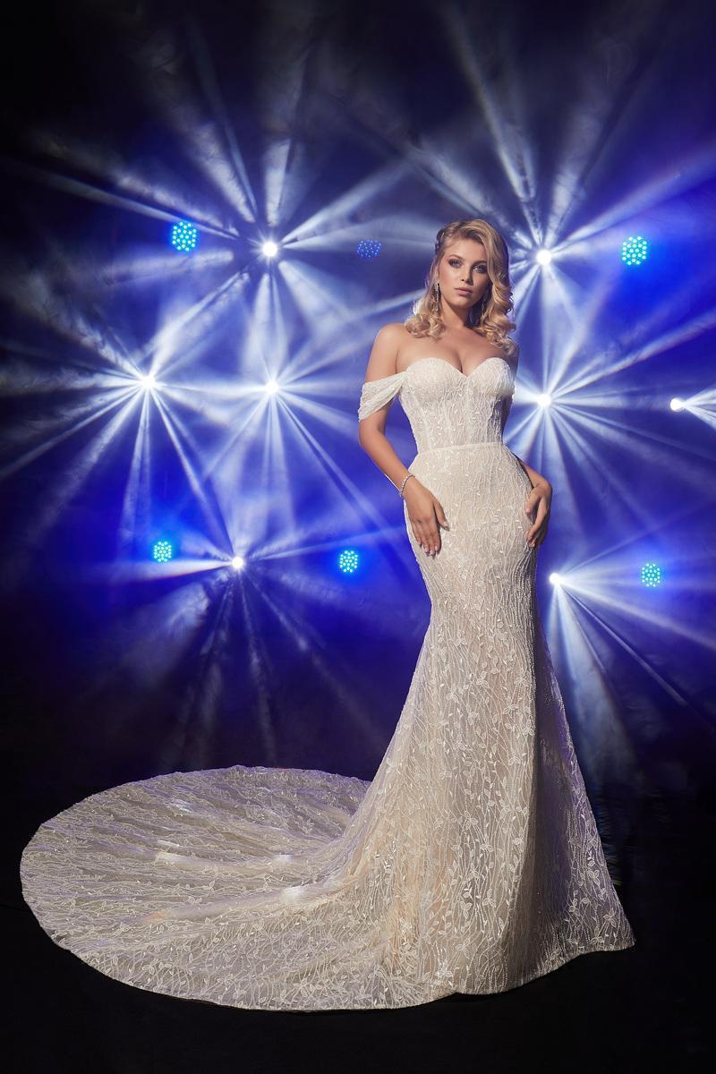 Свадебное платье Katy Corso Jenifer