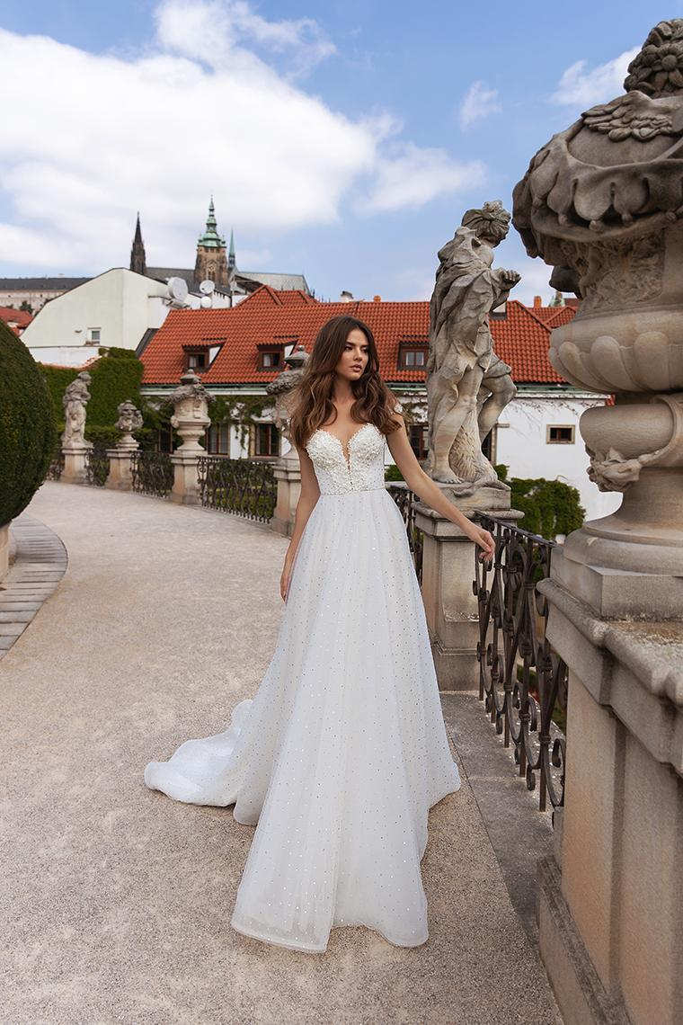 Wedding Dress Katy Corso Judit