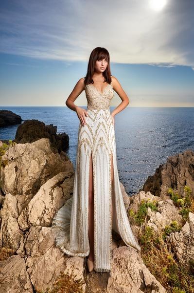 Свадебное платье Katy Corso Karen