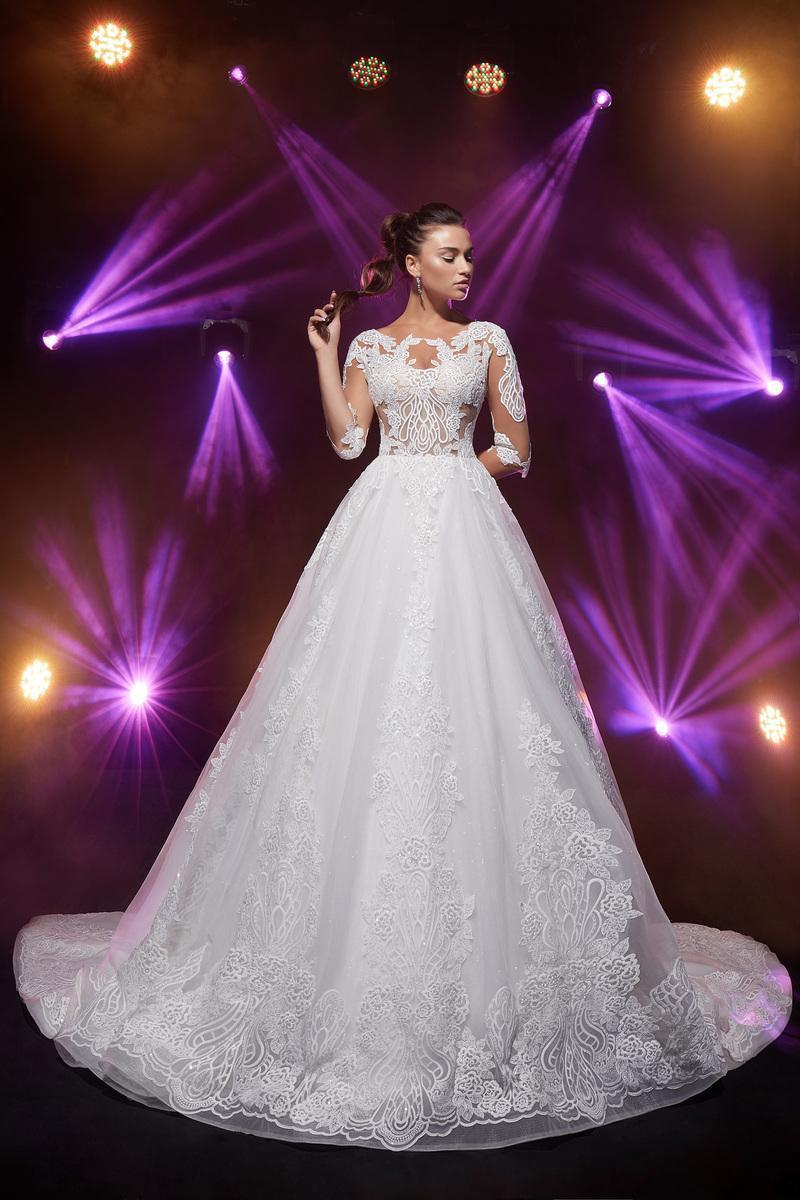 Свадебное платье Katy Corso Kimberly