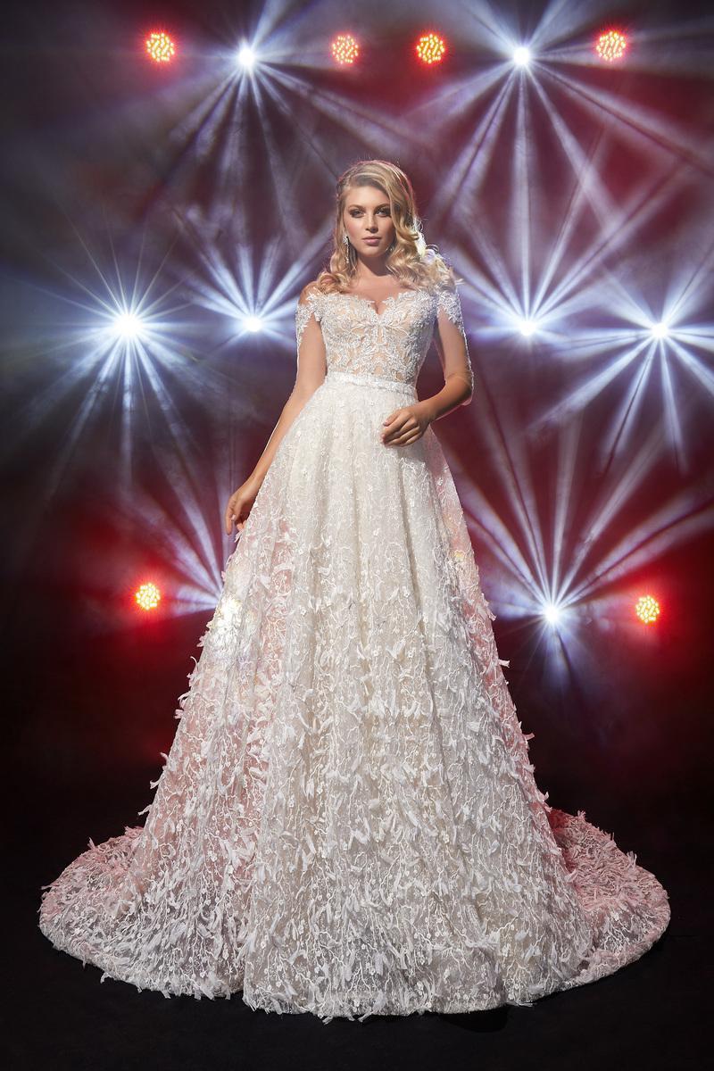 Свадебное платье Katy Corso Klodi