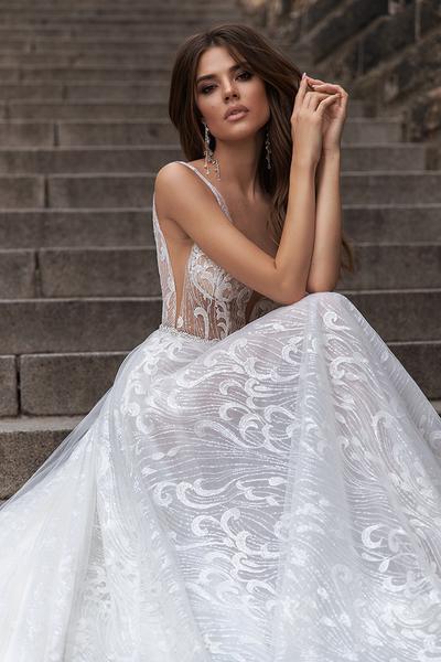 Brautkleid Katy Corso Lera